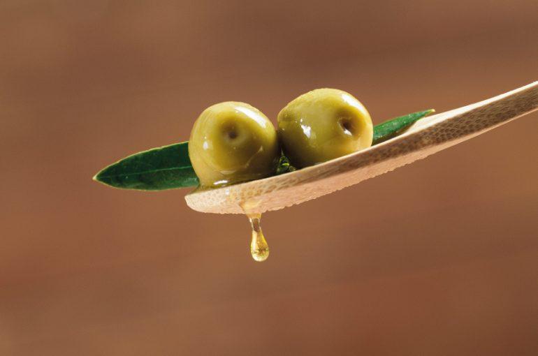 Health and olivita olive oil