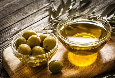 OLIVITA  olive oil with recipes